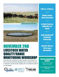 water-quality-range-management